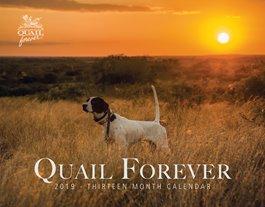 QF Calendar---2019