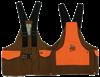 QF Beretta Waxed Cotton Strap Vest