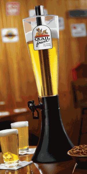 QF Beverage Hopr 96oz.