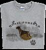 QF German Shorthair T-Shirt