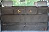 PF/QF Mud River Truck Seat Organizer