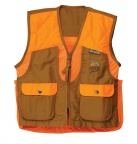 QF Gamehide Front Load Youth Vest