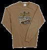 QF Long Sleeve Quail Covey T-shirt