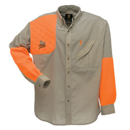 QF Browning Cross Country Upland Shirt