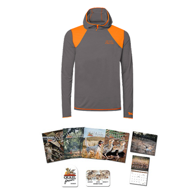 Affiliate MEMBERSHIP + LIMITED EDITION FIELD HOODIE