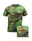 QF Camouflage T-shirt