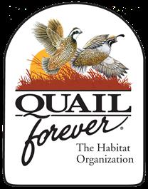 Quail Logo Decal 8.5 X 11
