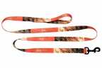 QF Feather Leash - 6'