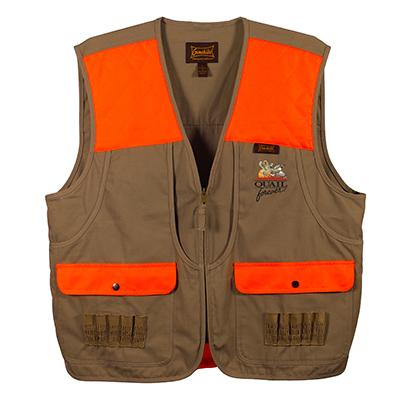 QF Gamehide Uplander Vest