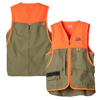 QF Under Armour Prey Game Vest