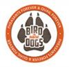 Bird Dog for Habitat Decal