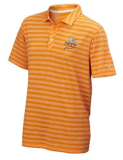 QF Puma Golf Shirt