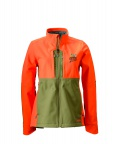 QF Orvis Womens Upland Softshell Hunt Jacket