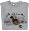QF German Shorthair T-Shirt
