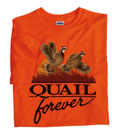 QF Logo Blaze Youth T-Shirt