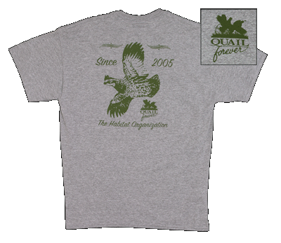 QF Since 2005 T-shirt