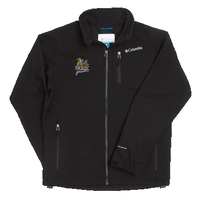 QF Columbia Ascender Jacket