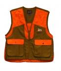 QF Gamehide Quail Vest